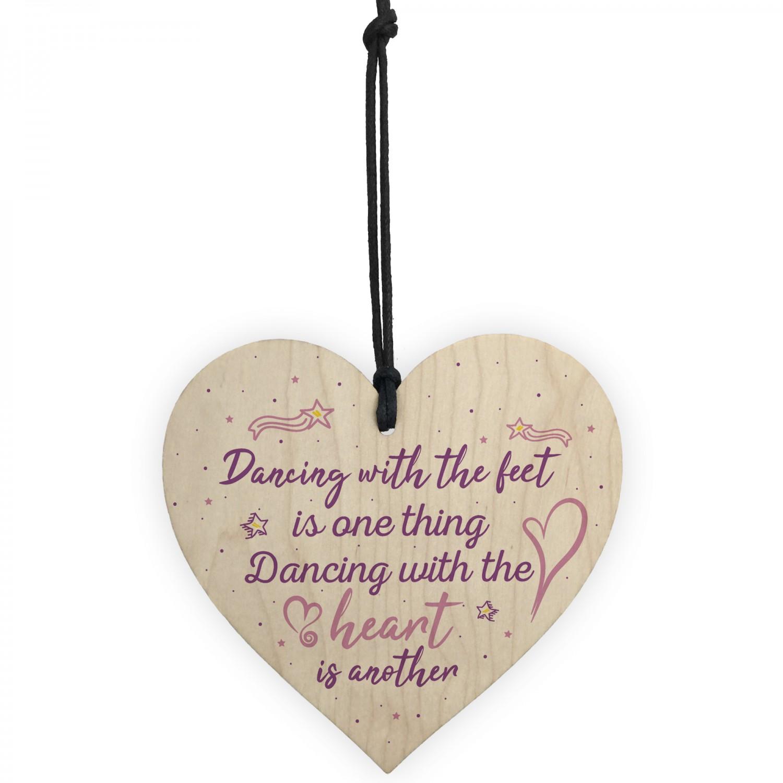 dancer gifts thank you dance teacher gift for her keepsake