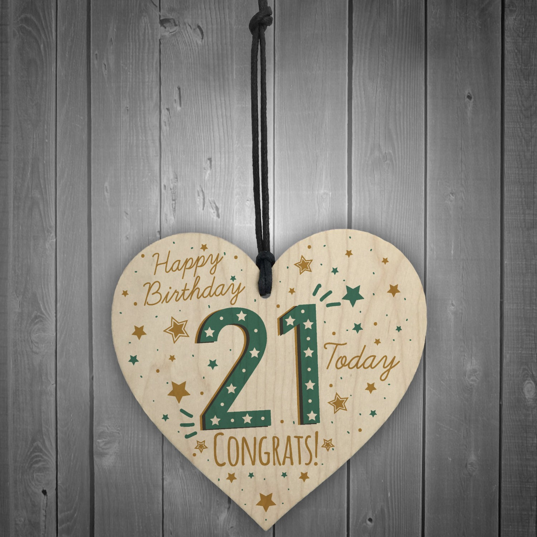 Happy Birthday Gifts 21st Decorations 21 Accessories Best Friend