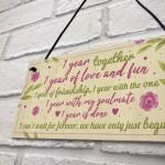 1st Anniversary Gifts Boyfriend Girlfriend Him Her First Year