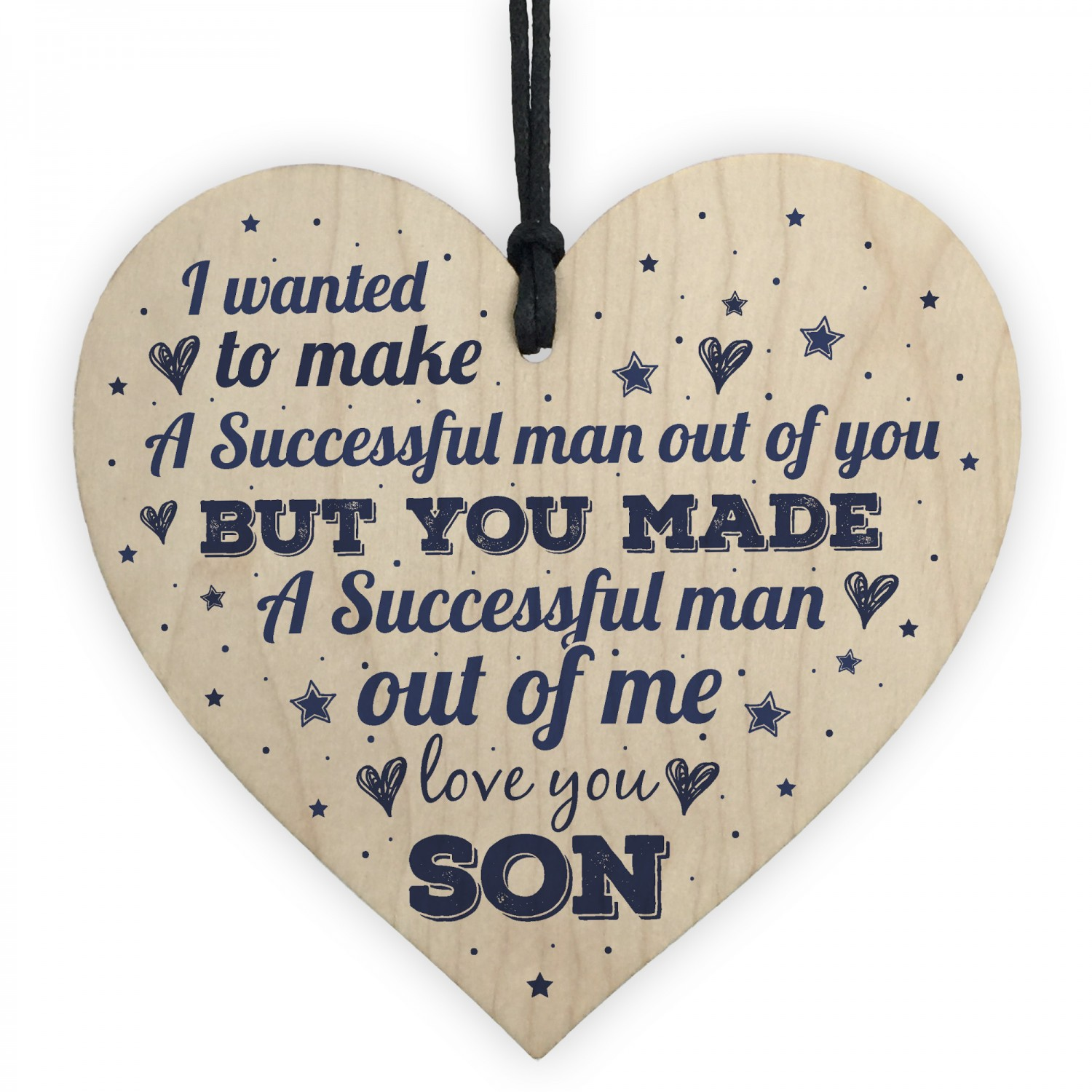 Novelty Gifts For Boys Son Dad Birthday Card Christmas Gift