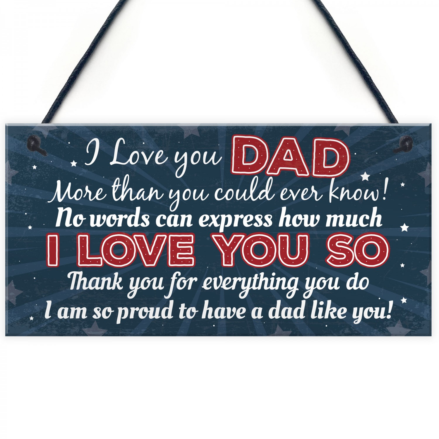 Christmas Ideas For Dad From Daughter.Fathers Day Birthday Christmas Gift For Dad Gift From Daughter