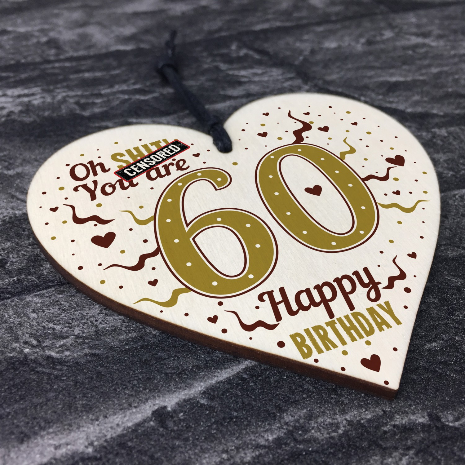 60th Birthday Gifts For Women 60th Birthday Gifts For Men
