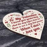 Valentines Gift Present For Him Her Boyfriend Girfriend Husband
