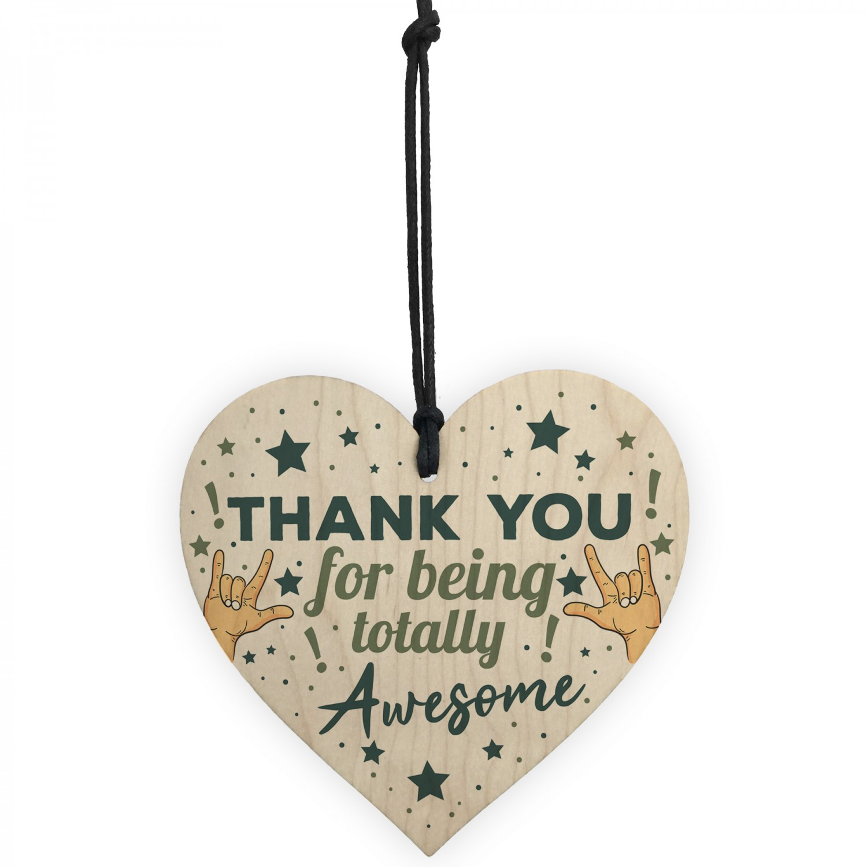 Thank You Gift For Teacher TA Mentor Friend Birthday Dad