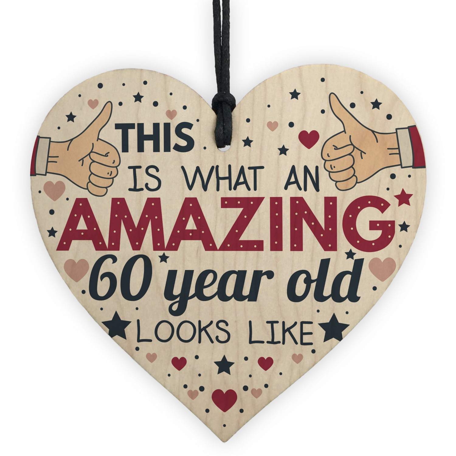 9fdb2eef29 AWESOME 60 Year Old Funny 60th Birthday Gift 60th Birthday Card