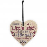 Mothers Day Gift Funny Rude Cheeky Mum Gift From Daughter