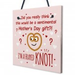 Mothers Day Funny Card Pun Joke Gifts For Mum Mothers Day Gift