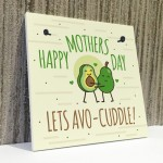 Mothers Day Funny Joke Card For Mum Mothers Day Gifts