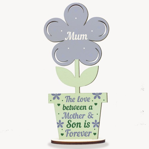 Mother's Day Gift Mother And Son Mum Gift From Son Mum