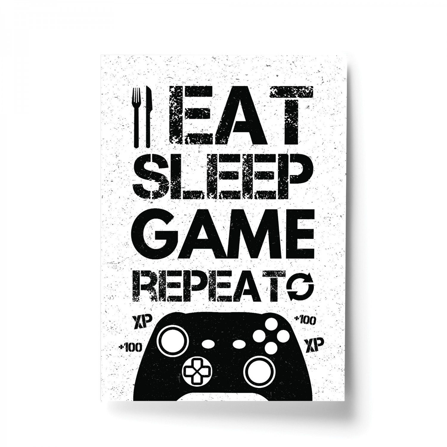 Gamer Sign For Boy Bedroom Decor Gaming Sign For Wall Art