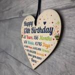 13th Birthday Gift For Boys Heart 13th Birthday Gift For Girls