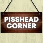 Funny Bar Signs And Plaques Novelty Gift For Home Bar Alcohol